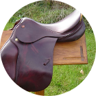 Saddlery horse riding - VALMOUR