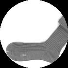 Lisle socks - VALMOUR