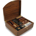 Shoe Polish Box Saphir - VALMOUR