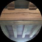 Waxes beams - VALMOUR