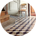 Protect cement tiles - VALMOUR