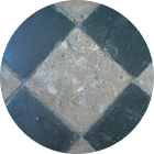 Protect floor tiles - VALMOUR