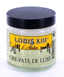 De Luxe Traditional Wax Polish LOUIS XIII Paste