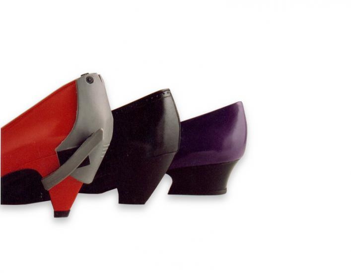Shoe Heel Protector Valmour
