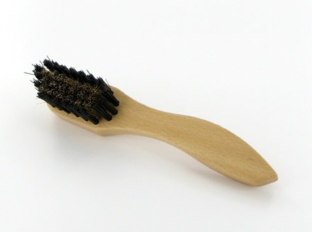 Brass Brush SAPHIR