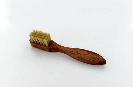 Brush Spatula SAPHIR MEDAILLE D'OR Small