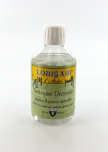 Marble Cleaner/Grime Remover LOUIS XIII