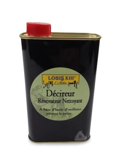 Wax and Dirt Remover LOUIS XIII_thumbnail