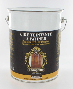 Tinting Polish LOUIS XIII Paste