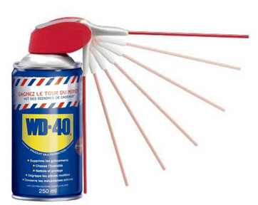 WD40 Professional
