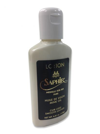 Polish Lotion Saphir Médaille d'Or