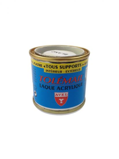 Acrylic Laquer Paint TOLEMAIL