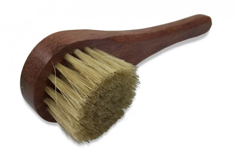 Round Spatula Brush LCA