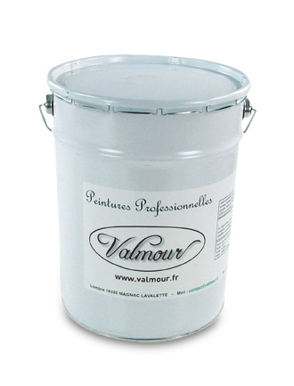 VALMOUR SOL Floor Paint