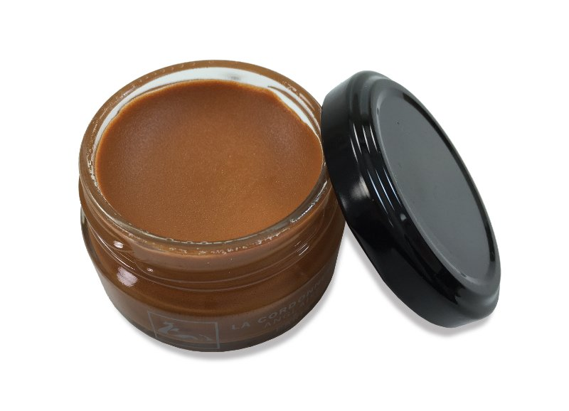 Cream Shoe Polish LCA