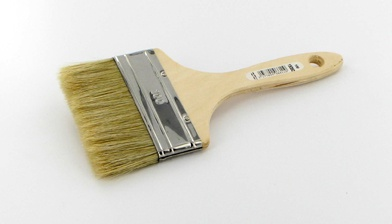 Large Paint Brush