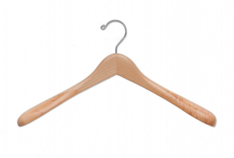 HANGER PROJECT Natural Jacket Hanger