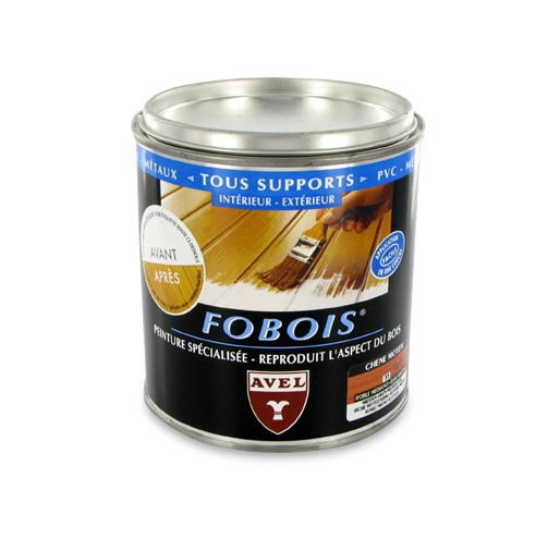 FOBOIS  Paint