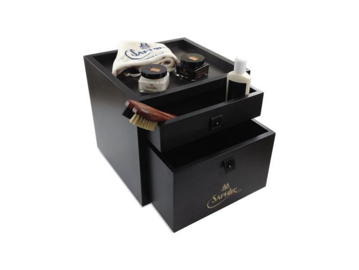Presentation Box with Drawer Médaille d'Or