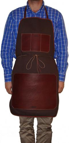 Polishing Apron