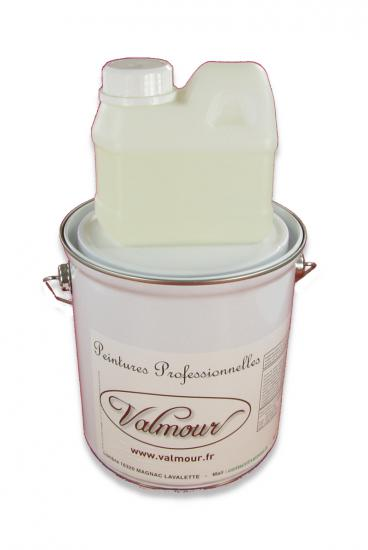 Lacquer Paint OMNILAQUE VALMOUR