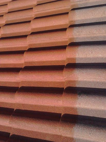 Roof Paint TOITURE MAXI VALMOUR