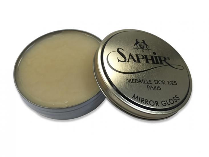 Polish MIRROR GLOSS Saphir Médaille d'Or_thumbnail