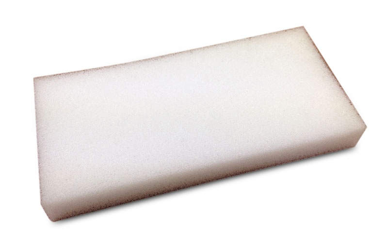 Rectangular Foam Applicator