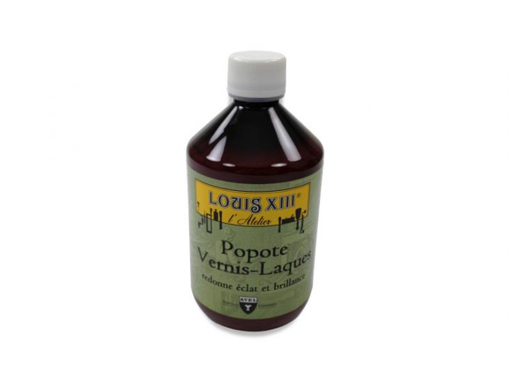 Varnish Lacquer Renovator Popote Louis XIII_thumbnail
