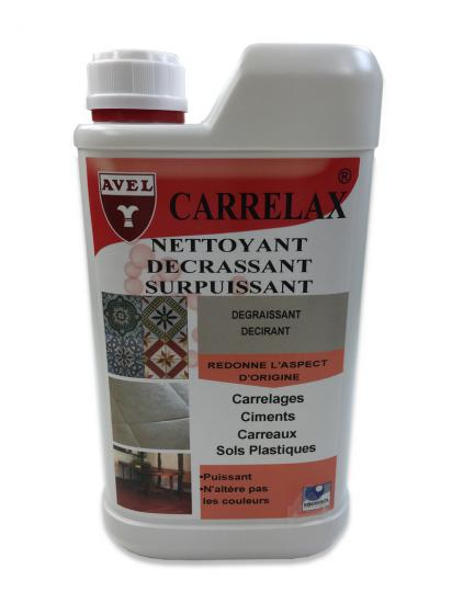 Carrelax SODERSOL Cleaner Grease Remover_thumbnail