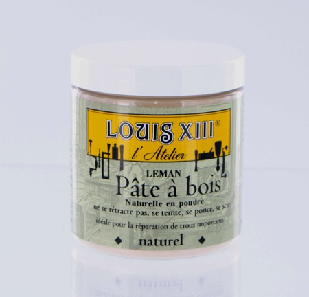 Wood Paste Powder Louis XIII