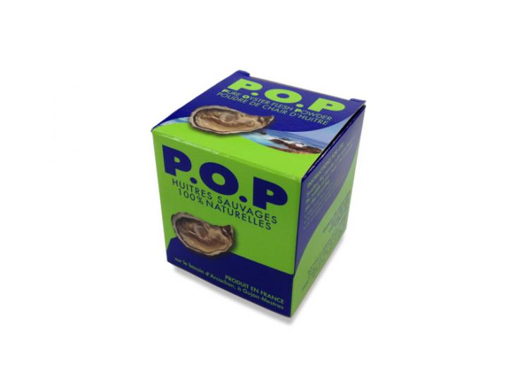 POP Portuguese Oyster Powder 75 Capsules_thumbnail