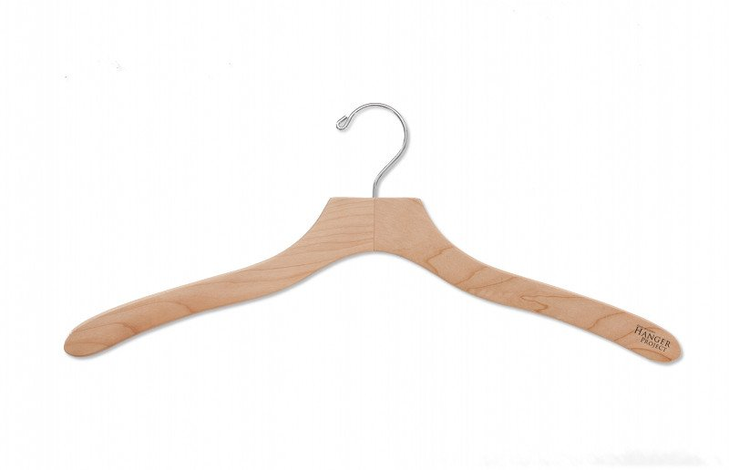 HANGER PROJECT natural Shirt Hanger