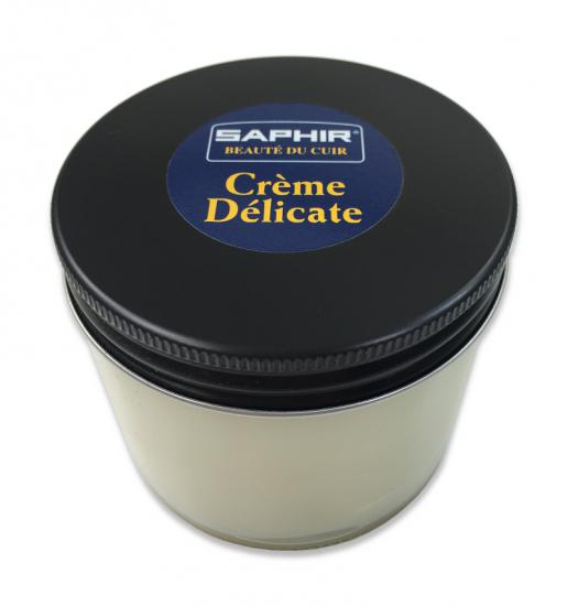 Delicate Cream  Polish  SAPHIR