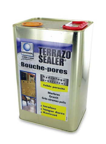 Water Proofer Terrazo Sealer SODERSOL_thumbnail