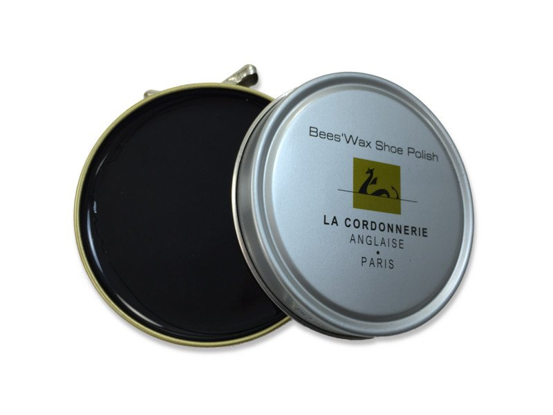 Shoe Polish for Glazing Pate A Glacer LCA