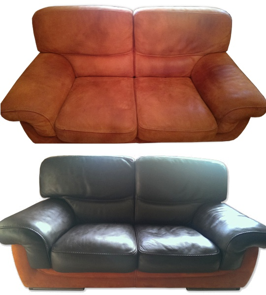 Modern Converting Nubuck into Smooth Leather Model - Best of nubuck leather sofa Modern