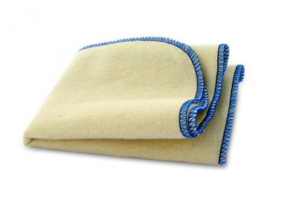 Chamois Cotton Cloth