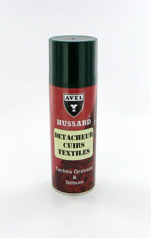 Stain Remover HUSSARD Spray Leather and Textiles